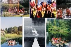 Kanuuparvematk_Pärnu_jõel